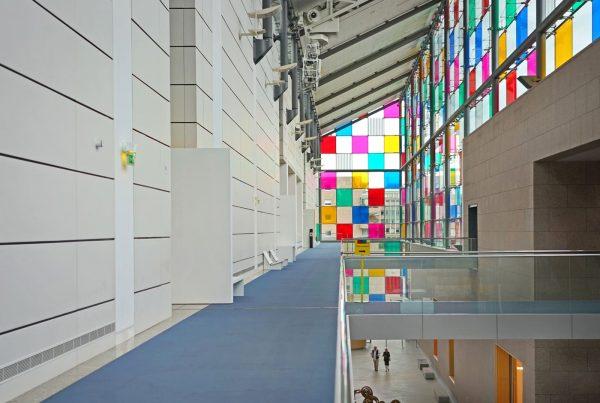 Tilia_project Strasbourg